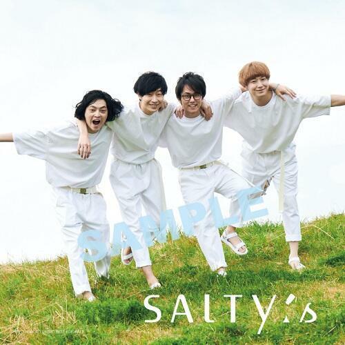 SALTY'sの野田さん