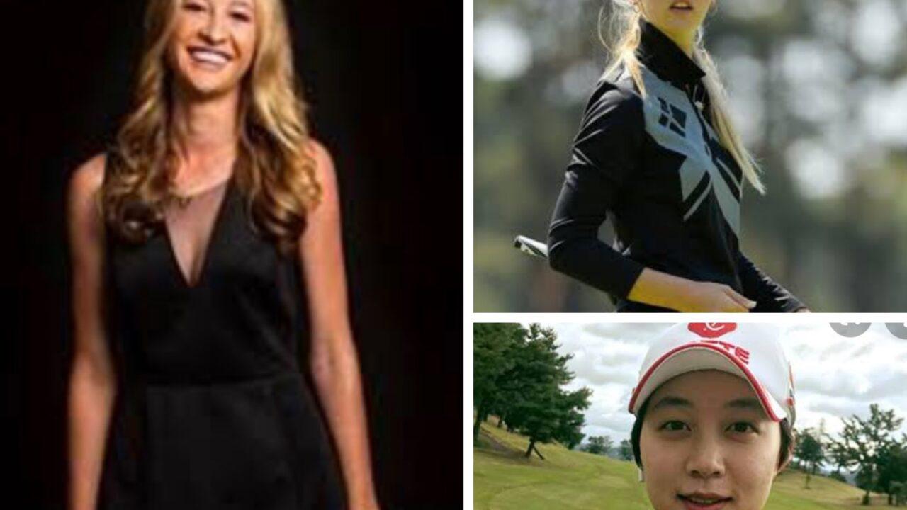 東京五輪ゴルフの美女ランキングTop7!最もかわいいと評判だったのは「あの姉妹」