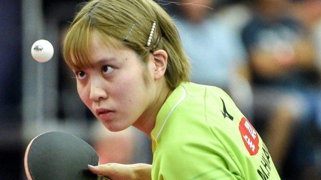 平野美宇(卓球)は5人家族の長女で妹は発達障害!父は医師で母は経営者って本当?
