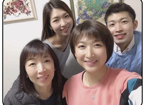 池江璃花子の姉が超美人!兄は早稲田卒の電通勤務でドナーになったって本当?